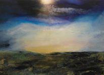 Ölmalerei, Malerei, Norden