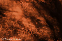 Abstrakt, Flames, Feuer, Fotografie