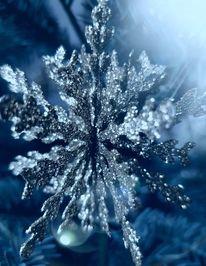 Fest, Schnee, Weihnachten, Fotografie