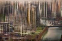 Landschaft, Fotografie, Shanghai, Druck