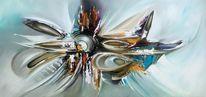 Abstrakt, 3d, Modern, Fantasie