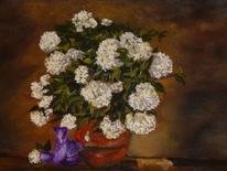 Malerei, Flores