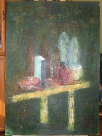 Malerei,