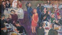 Malerei, Osten, Hochzeit