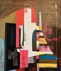 Modern, Avantgarde, Zeitgenössisch, Metaphysisch