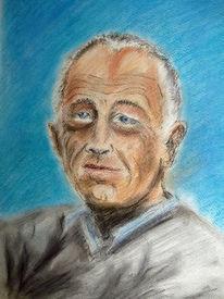 Politiker, Mann, Portrait, Zeichnungen
