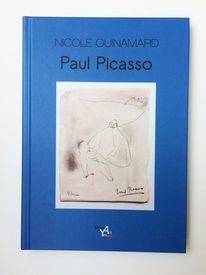 Livre, Picasso, Paul picasso, Editions yes art