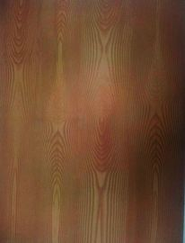 Holzimmitation, Lasurtechnik, Kunsthandwerk