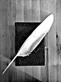 Buch, Fotografie