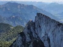 Berge, Landschaft, Natur, Fotografie