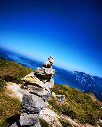 Landschaft, Berge, Fotografie