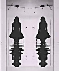 Tanz, Kleid, Menschen, Fotografie