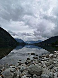See, Leben, Berge, Natur