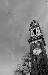 Turm, Fotografie