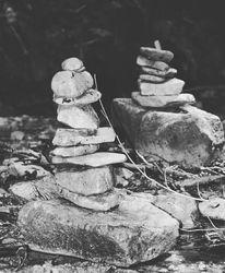 Wasser, Stein, Natur, Fotografie