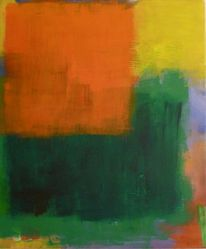 Dialog, Farben, Malerei