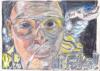 Jonny depp, Figuren, Zeichnung, Zeichnungen