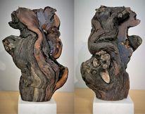 Weinstock, Figur, Natur, Fantasie