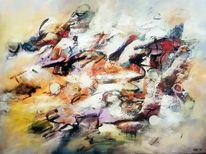 Moderne malerei, Gemälde abstrakt, Zeitgenössische malerei, Abstrakte malerei