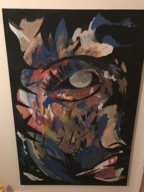 Traum, Skurril, Malerei