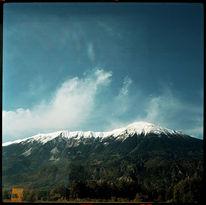 Lebensfreude, Berge, Schnee, Fotografie
