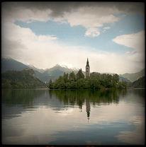 Fotografie, Holga, Bled