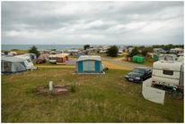 Spielzeug, Lebensfreude, Camping, Bretagne