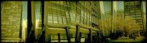 Kino, Chicago, Fotografie, Beton