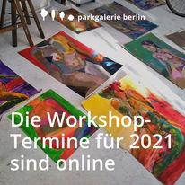 Portrait, Malkurs, Berlin, Malerei