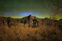 Verfremden, Farben, Fotografie, Landschaft