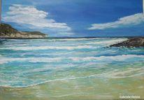 Sand, Meer, Mallorca, Surfen