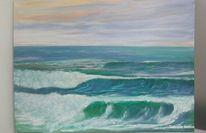 La mer, Kunstsammler, Sand, Brandung