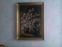 Blumen, Tulpen, Callas, Stillleben