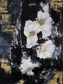 Blüte, Natur, Abstrakt, Blumen