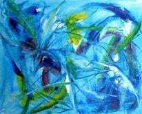 Malerei, Gemäldegalerie,