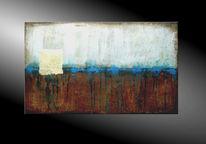 Abstrakte malerei, Moderne malerei, Gemälde, Malerei