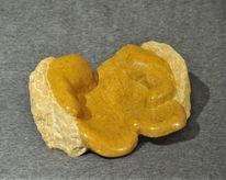 Indus gold, Skulptur, Hände, Steinbildhauerei