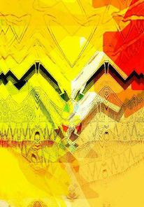 Wandmalerei, Farben, Bschoeni, Graffiti