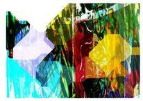 Tag, Maserung, Graffiti, Struktur