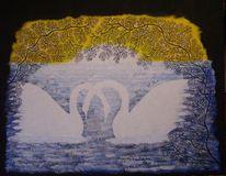Preis vh, Acrylmalerei, Abstrakt, Malerei