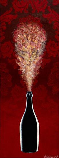 Wein, Fest, Sekt, Champagner