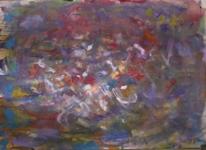 Abstrakt, Abstrakter expressionismus, Formen, Informel