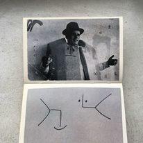 Beuys, Zeichnungen,