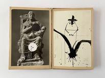 Geburt, Tod, Transzendenz, Zeichnungen