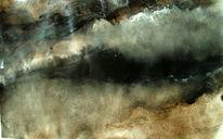 Sturm, Tief, Gewitter, Malerei