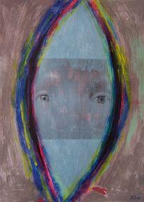 Malerei, Malen