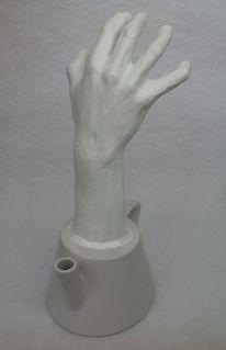 Plastik, Assemblage, Skulptur