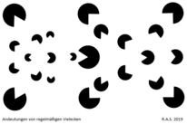 Mathemaitk, Konkrete kunst, Psychologie, Figur