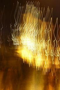 Gelb, Licht, Nacht, Fotografie
