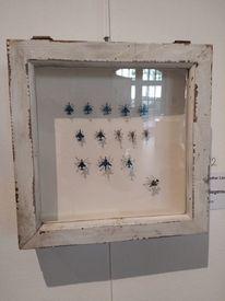 Flugzeug, Insekten, Düse, Fliege